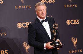 NEW COLUMN: Getting Social at the Emmy Awards