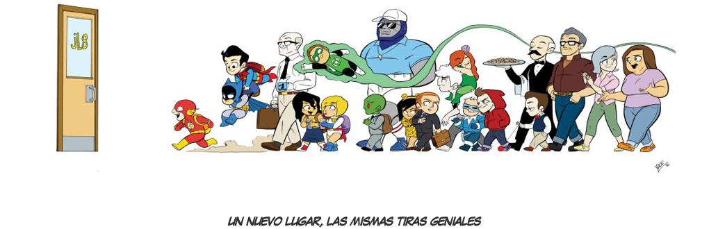 JL8 en Español