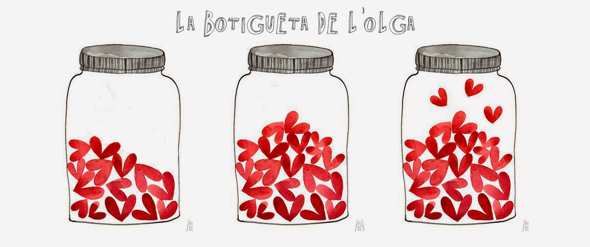 ★ la botigueta de l'olga ★