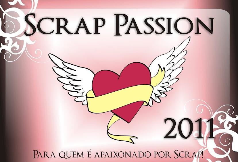 Scrap Passion