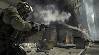 Call of Duty: Modern Warfare 3 – XBOX 360 MW3_001