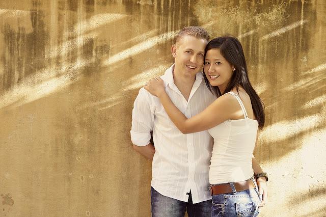 Cute Couple Love