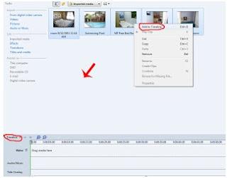 Cara Membuat Video Menggunakan Aplikasi Movie Maker