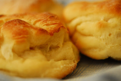 biscuit recipe Texas Southern