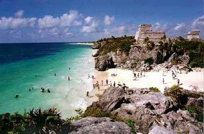 playa de tulum viajes y turismo