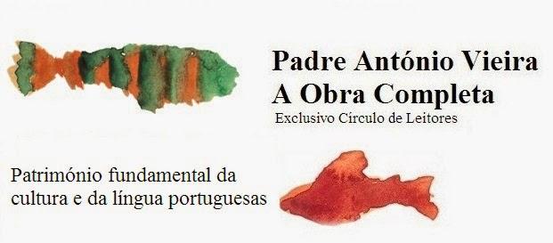 Obra Completa do Padre António Vieira