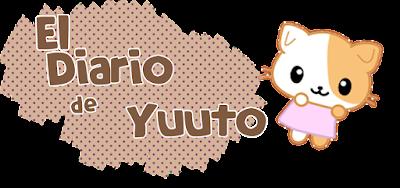El diario de Yuuto
