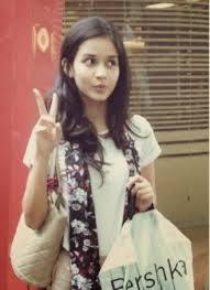 Biodata Gita Virga Pemain Sinetron Pangeran SCTV