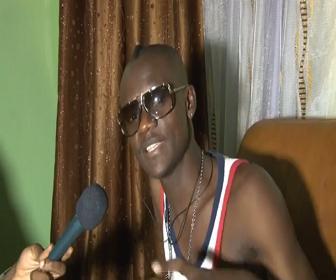 Kirikou Ex Musicien De Werrason de retour chez Ferré Gola apanzi masolo ya lokoso   ya Oncle Kakol
