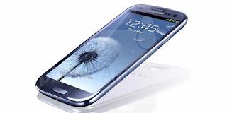 "Samsung Galaxy S IV Hanya Boleh ""Diintip"""