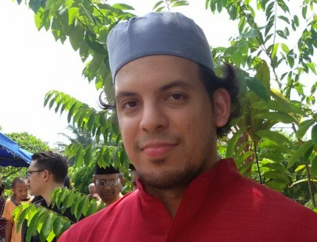 Gambar Biodata Sharifah Nur Athirah Syed Azmi 28 Isteri Aliff Omar Ali