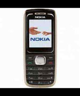 nokia 1650 flash file