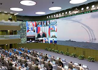 Ο Ρώσος Πρόεδρος έδωσε εντολή: Προετοιμαστείτε για τον τρίτο παγκόσμιο πόλεμο!