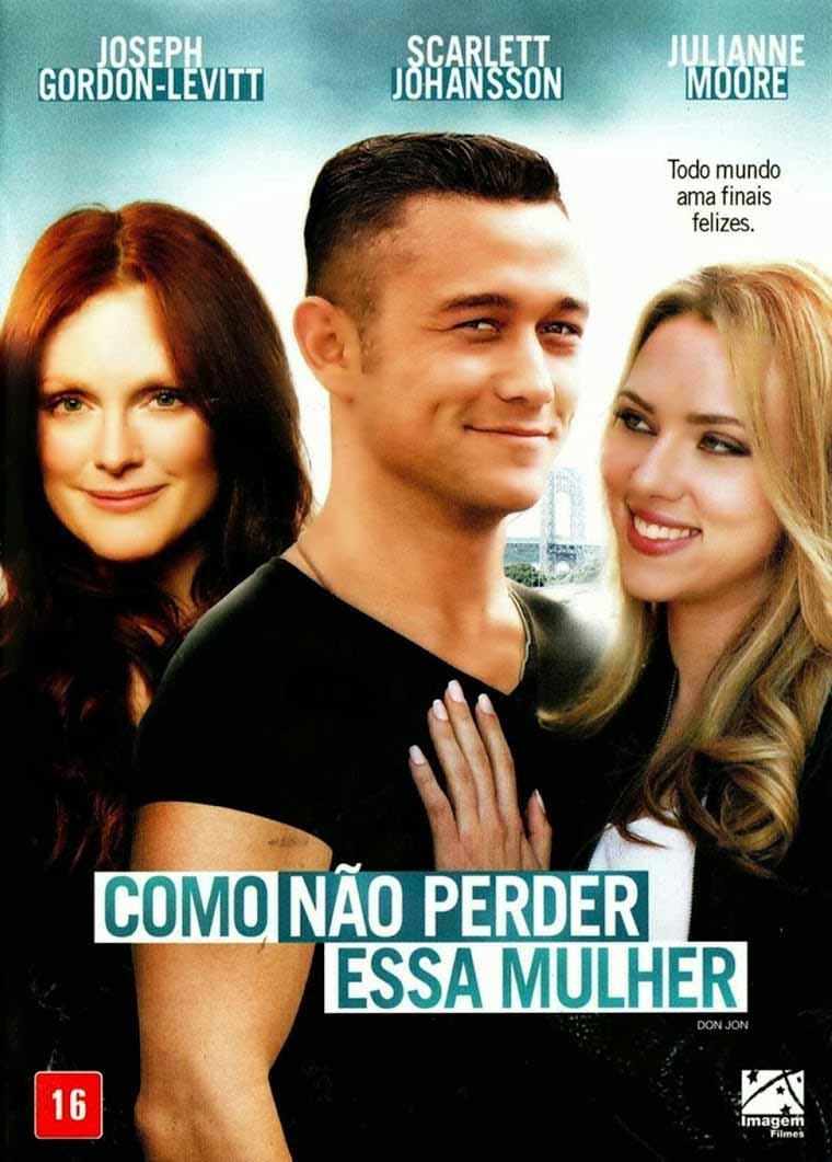 Como Não Perder Essa Mulher Torrent - Blu-ray Rip 720p e 1080p Dual Áudio (2014)