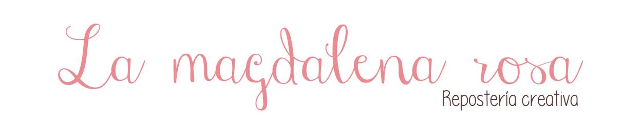 La magdalena rosa