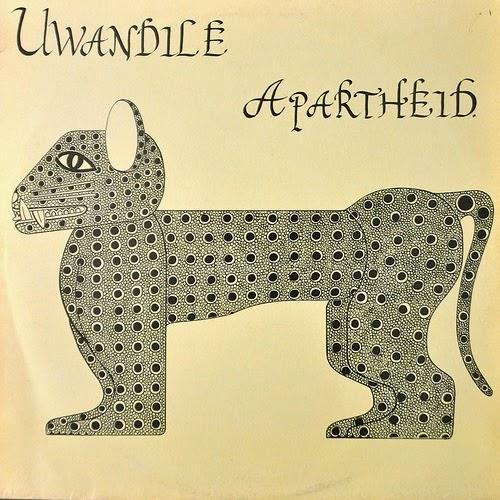 Uwandile Apartheid