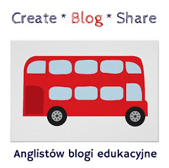Anglistów Blogi Edukacyjne