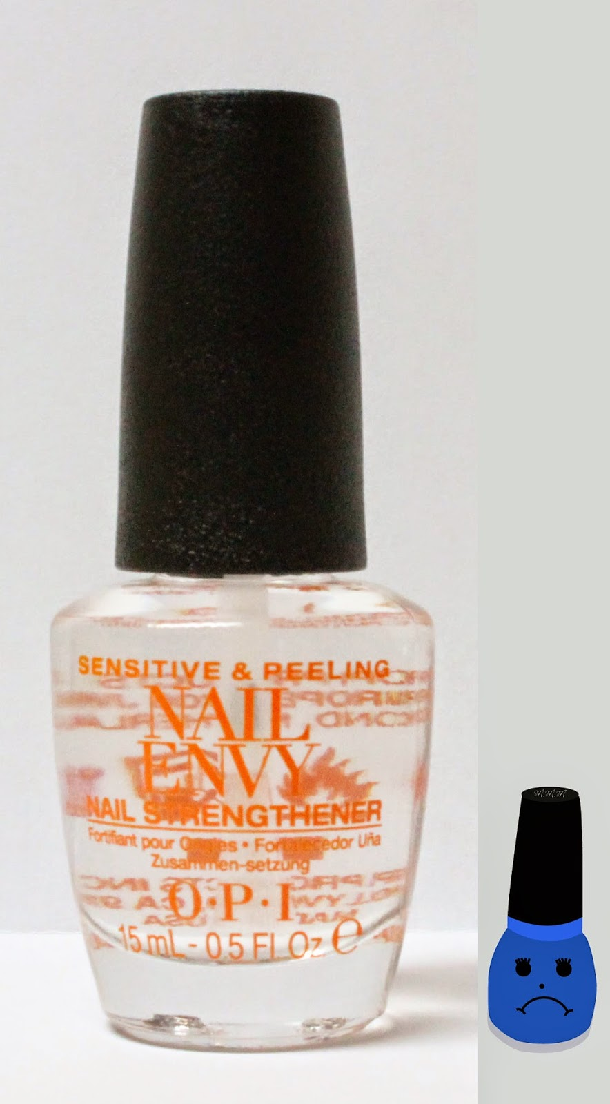 Munchkin\'s Magnificent Manis: The search continues- For a good base coat