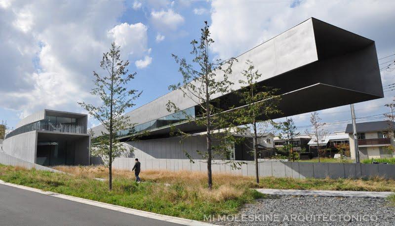 museo arquitectonico: