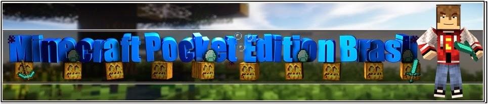 Minecraft Pocket Edition Brasil Baixar Skin AuthenticGames - Skin para minecraft pe do authenticgames