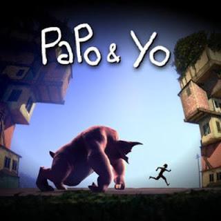 Papo & Yo 2013