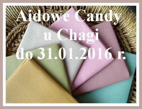 Aidowe Candy