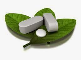 ciri vitamin semulajadi