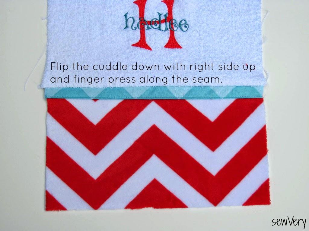 how to use burp cloths