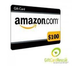 Belanja dengan Amazon Gift card