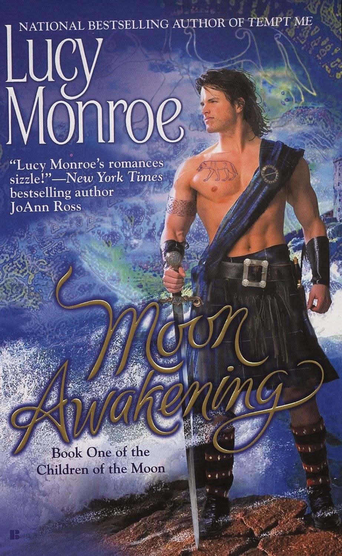 Moon Awakening (A Children of the Moon Novel Book 1)