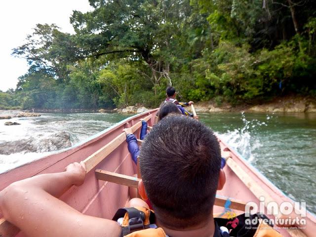 Torpedo Boat Ride in Paranas Samar