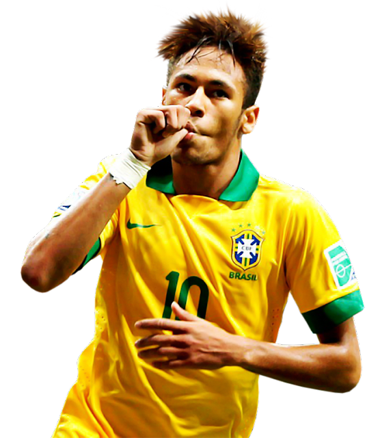 Renders Neymar 2017 2018 Psg Presentación