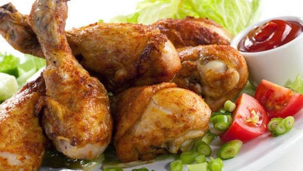 Resep Membuat Ayam Goreng Sederhana Tapi Lezat