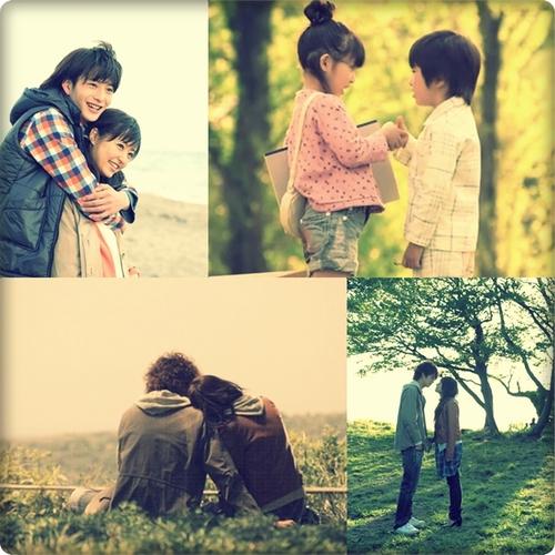 Ilk a15ekimi sana veriyorum - i give my first love to you - boku no hatsukoi wo kimi ni sasagu