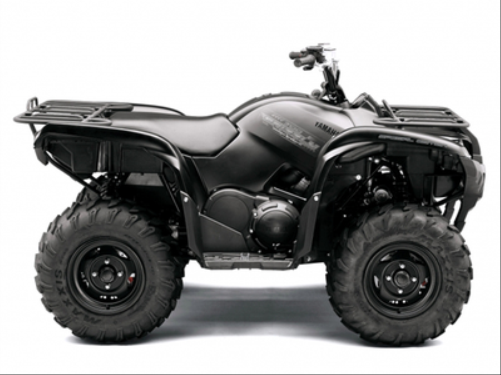 2014 yamaha grizzly 700 fi auto 4x4 home for 2014 yamaha grizzly 700