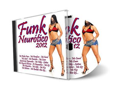 Funk Neurotico 2012