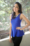 Ritu Varma Photos at Prema ishq kadhal movie success meet-thumbnail-14