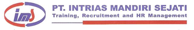 Lowongan Kerja PT. Intrias Mandiri Sejati (Lampung)