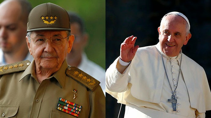 Para a Teologia da Libertação e o bolivarianismo  o acordo anunciado aproxima a panacéia
