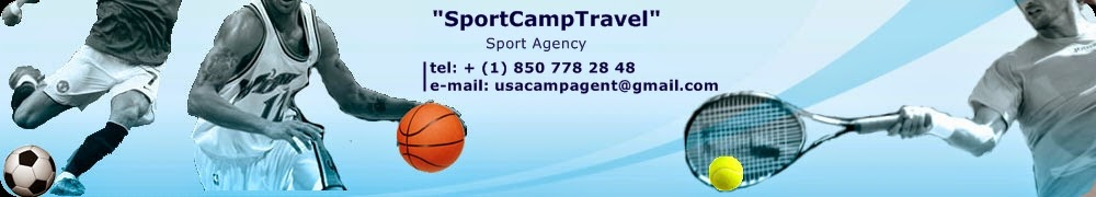 SportCampTravel Blog