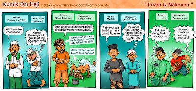 Imam & Makmum