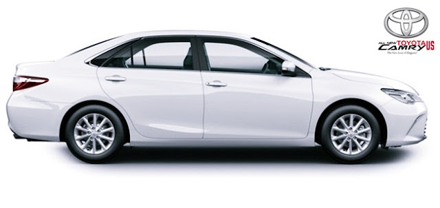 2016 Toyota Camry Altise Release Date Price