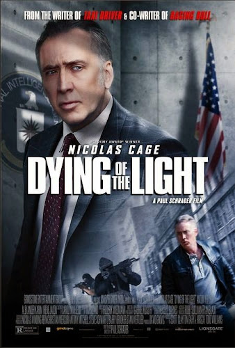 Dying of the Light (Web-DL 720p Ingles Subtitulada) (2014)