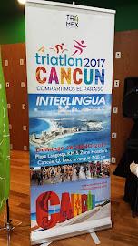 Triatlón Cancún