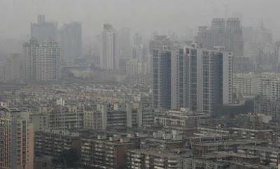 Tianying, China: impregnada de chumbo