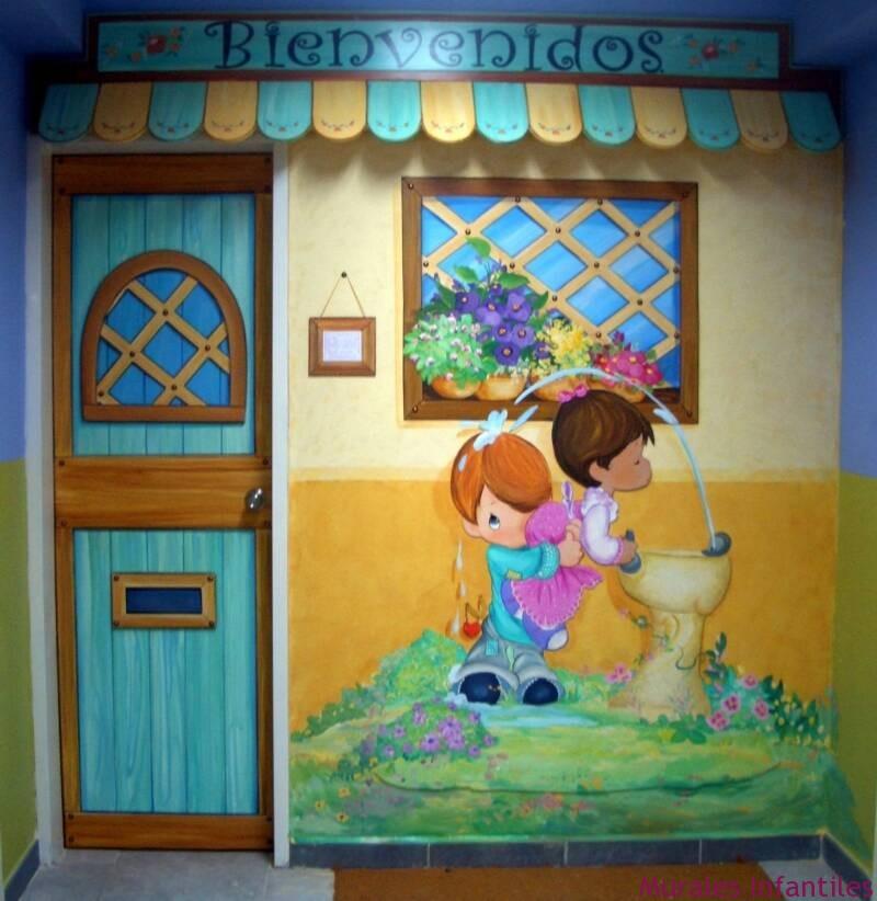 Decoracion Baño Jardin Infantil:Publicado por preescolar cincuenta y nueve en 13:24 No hay comentarios