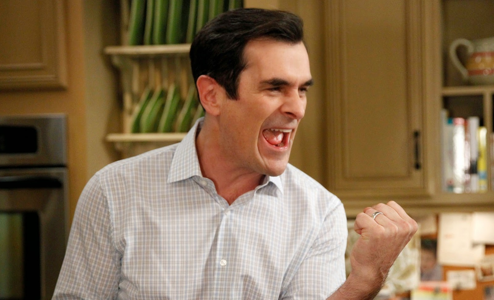 Image result for Phil Dunphy