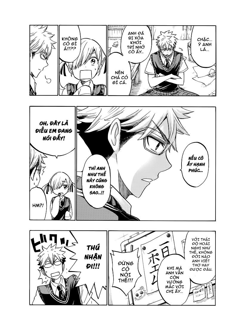 Yamada-kun to 7-nin no majo chap 215 page 8 - IZTruyenTranh.com