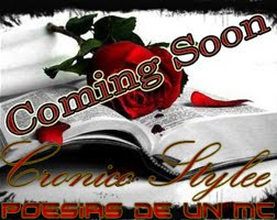 Poesias de un mc - Coming soon