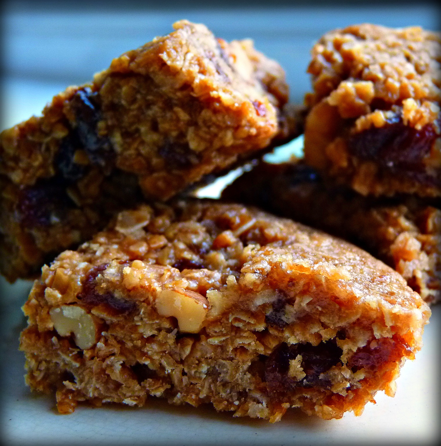 This entry was posted in flapjack , Food , recipe . Bookmark the ...